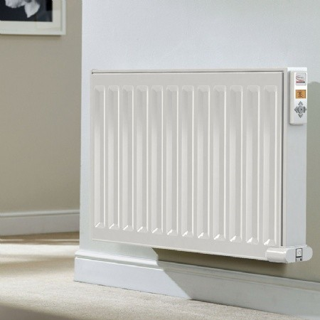 Electric Heating Wall Mounted Electric Radiator Heaters