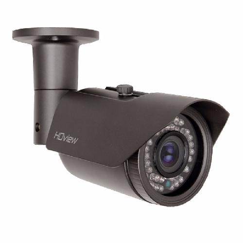 CCTV and Alarm Security
