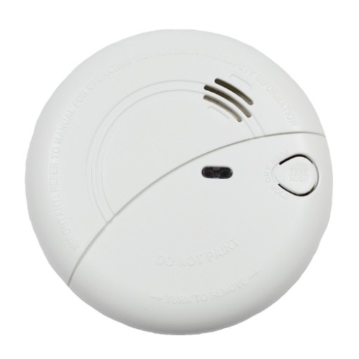 Smoke, Heat & Carbon Monoxide Detection