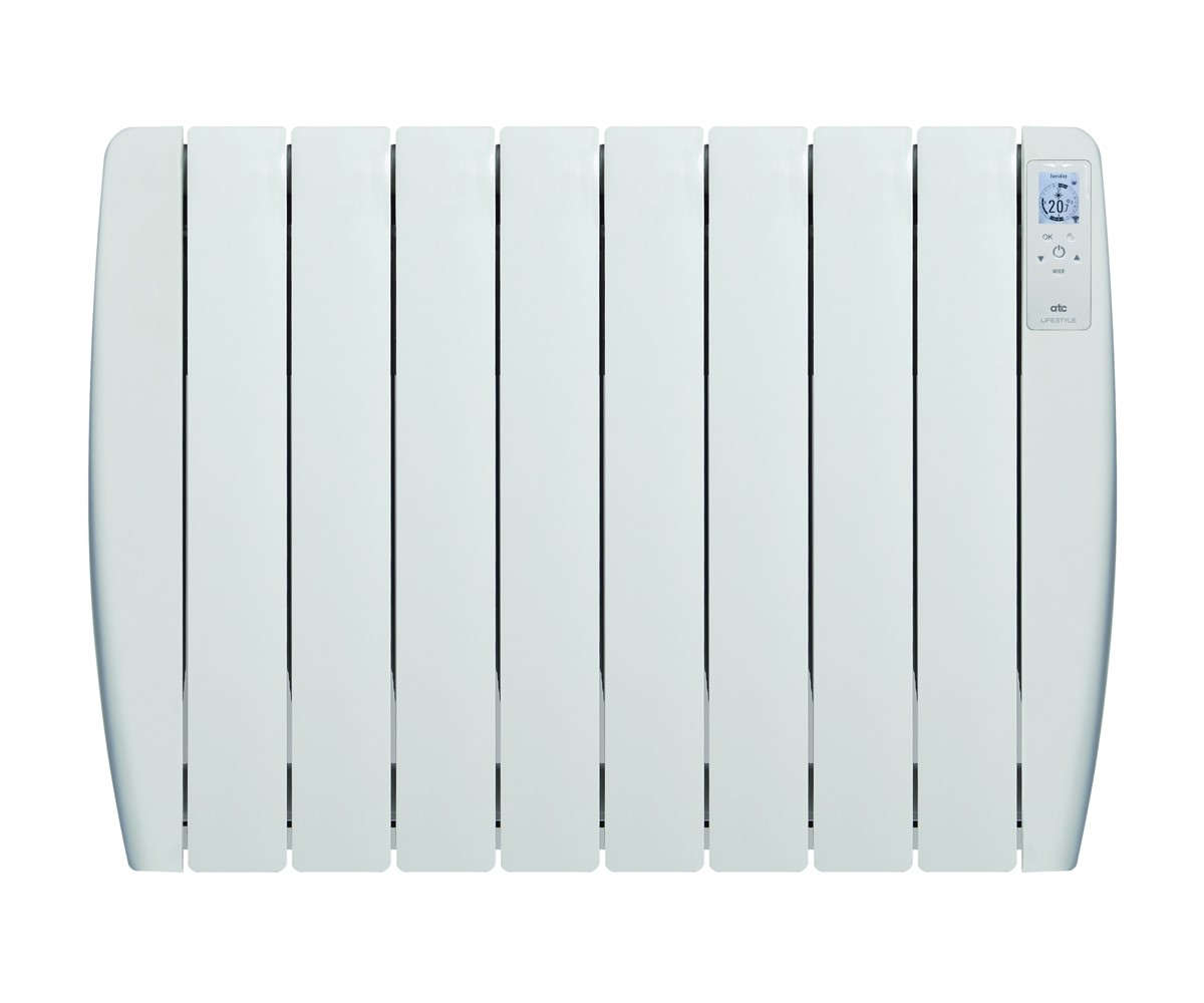 Lifestyle Thermal Electric Radiators