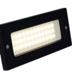 LED Brick Lights and Stair Lighting