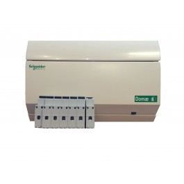 Consumer Units and Circuit Breakers
