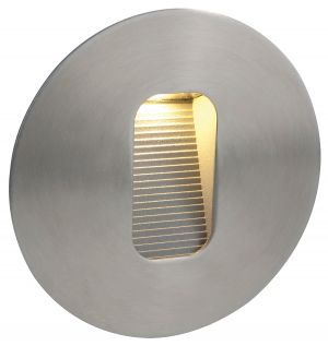 Firstlight 3419ST Wall and Step Lights (Round)