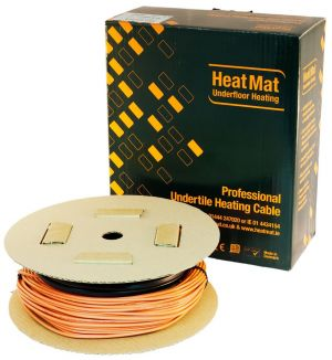 Heat Mat 86m of 3mm Heating Cable (1207W)