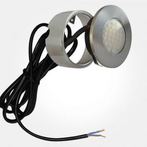 Eterna LED 1.7W SURFACE / RECESSED CABINET DOWNLIGHT