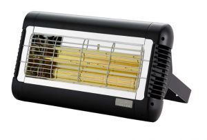 Tansun Sorrento 2000W Infrared Patio Heater - 7 - 15 WORKING DAY LEAD TIME